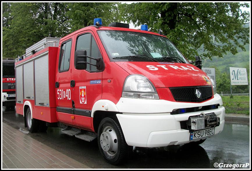 Rewelacyjny GrzegorzP-straz.pl EG34